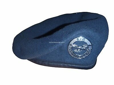 British ARMY- Army Air Corps BERET - Grade 1 - Military - SP3025