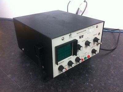 Griffin Novoscope (similar to Oscilloscope ) (Lot 2)