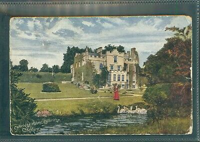 Celbridge Abbey, Celbridge, County Kildare. Printed C.1910.