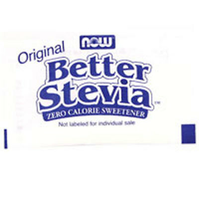 Stevia Extract Packets 1000 packets by Now Foods