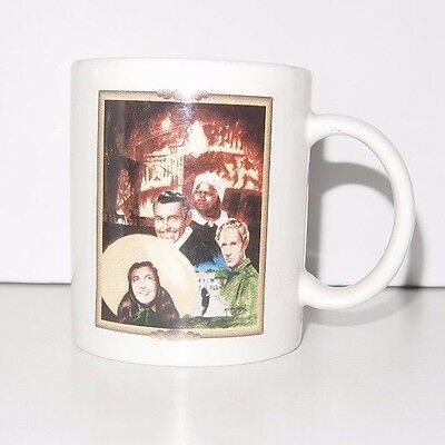 Vintage Gone With The Wind Coffee Mug