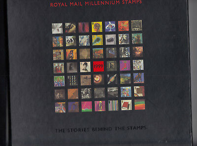 Royal Mail Special Stamps Year Book 1999 GB British Mint Stamps MNH.