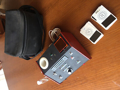 Homeopatia Auto-Selector Potentiser/Electronic Encoder Card System EEC