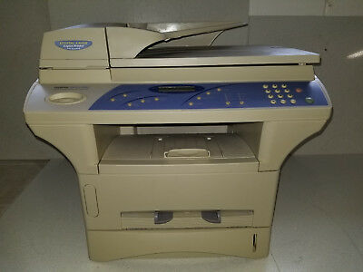 Brother DCP1200 DCP-1200 COLOR PRINTER SCANNER FAST PRINTING