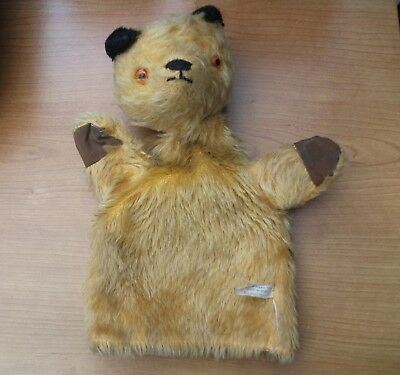 Vintage Sooty Glove Puppet Chad Valley