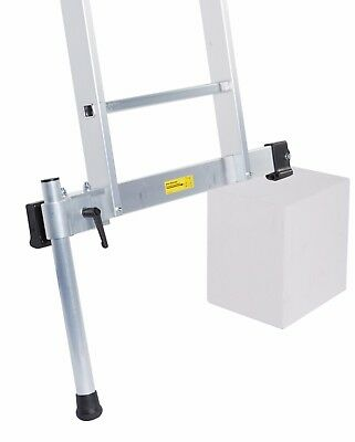 Ladder Stabiliser Bar Leveler/Extension Leg Zarges