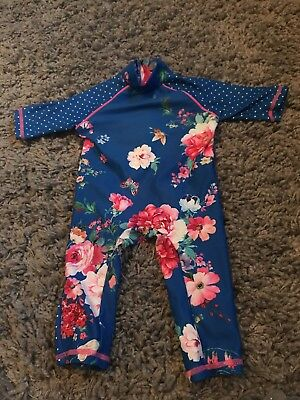 Baby Swimsuit 0-3 Months