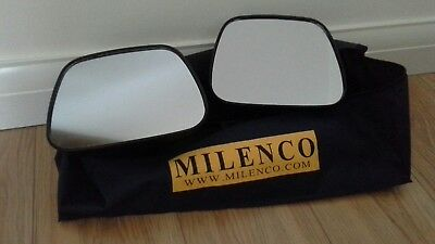 milenco towing mirrors