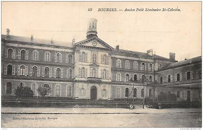 18-Bourges-N°C-3337-E/0111