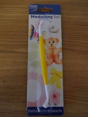 PME Sugarcraft Dog Bone Modelling Tool - cake decorating, sugar flowers