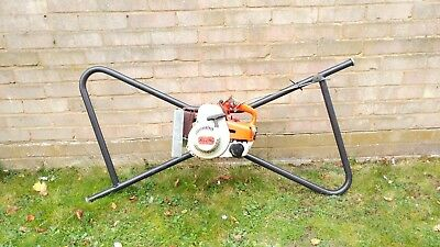 Stihl BT350 Two Man Earth Auger/drill/post hole borer