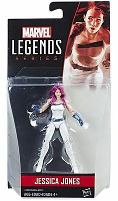 Marvel Legends Universe 4 Inch Wave 5 Jessica Jones Action Figure