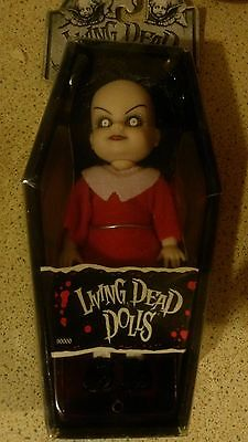Living Dead Dolls Sin Series 1 Mini MINT IN BOX - goth halloween vampire