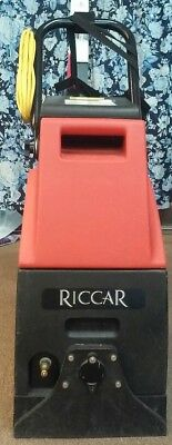 Riccar Commercial  Carpet Extractor