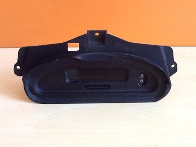 Display orologio digitale P8200028364A Renault Scenic 1.9dci
