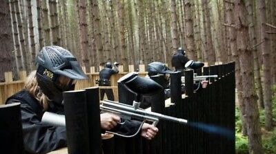 IPG Paint Balling Tickets. Valid until 2020. £30 each but selling 10 for £100