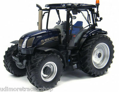 UH4272 Universal Hobbies New Holland T6.160 Golden Jubilee tractor 1:32 BOXED