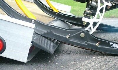 E-Z Load Ski Ramps, Guides Ez5100