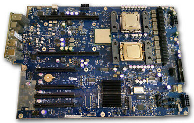  Apple Mac Pro 2008 A1186 3,1 System Main Logic Board Apple P/N:  630-7997 