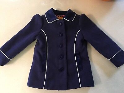 Little Bird Jools Oliver Coat 12-18 Months