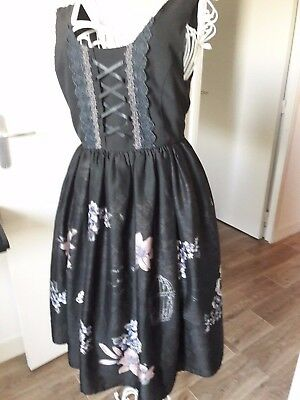 Robe axes femme taille M