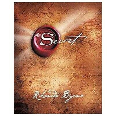 The Secret By Rhonda Byrne PDF KINDLE - Law Of Attraction