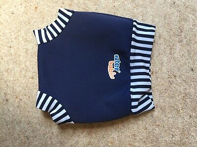 Waterbabies Happy Nappy Swimming Nappy, Large