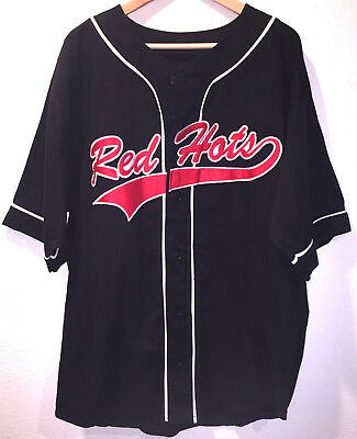 Red Hot Chili Peppers (RHCP) Californication Baseball Jersey