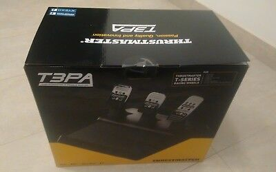 Pedales Thrustmaster t3pa nuevos