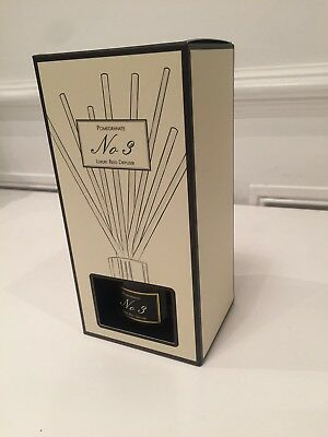 Aldi Luxury Reed Diffuser No 3 - Pomegranate Noir - 100ml Sold Out - new