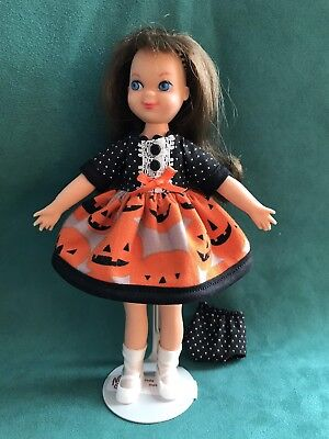 Halloween Outfit For Tutti By Michelle