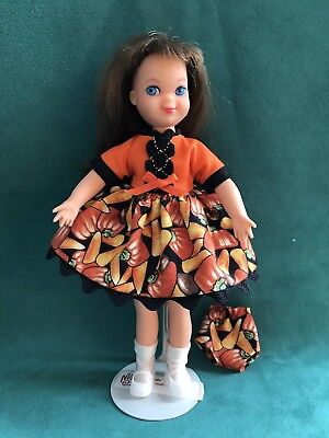 Halloween Outfit For Tutti By Michelle #3
