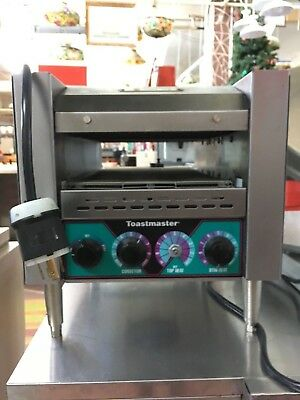Toastmaster Conveyor Toaster Oven  TC21A3-REC