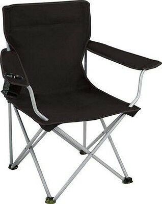 Ventura Deluxe arm chair color black ( ref#bte38 )