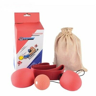 Boxing Punching Training Speed Ball Training Fitness Sports Practical Equipment