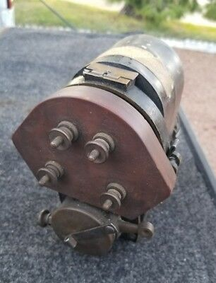 BOSCH DU4 MAGNETO Mod 4 Cylinder Mag Car Truck Tractor Motorcycle Serial #546319