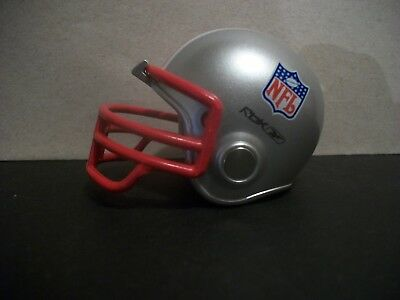 Brand New- Nfl- Helmet Bottle Opener- Magnetic- Lot #3