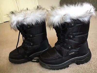 Kids Ski XTM Boots, shoes, Hiking, Skiing Size: 29/30