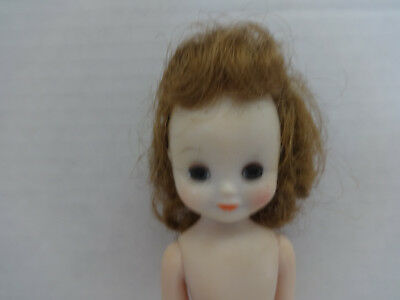 Vintage Betsey Mcall doll 8 inches