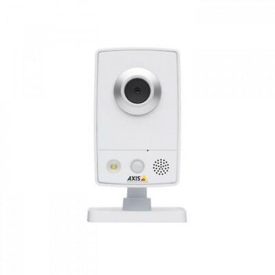 AXIS M1031-W Network Camera 0300-032 Seller Refurbished