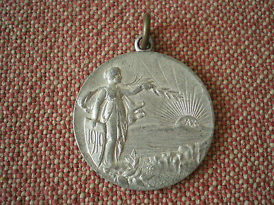 WW1 Dominion of Canada 1914 - 1919 Great War Peace Medal