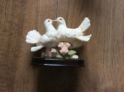 "Academy ""Two Doves "" collectable ornament"