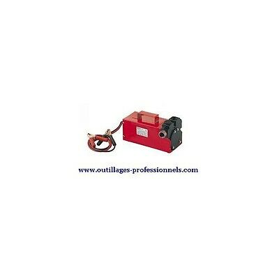 Pompe A Gas Oil / Produits Gras 12 Volts