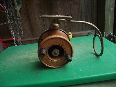 Fishing Reel V Lock Lixall
