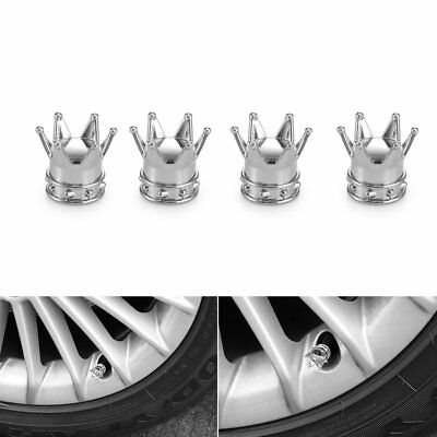 Auto Car Tyre Tire Valve Caps Dust Cover For Auto Car Truck Motorcycle Wheel