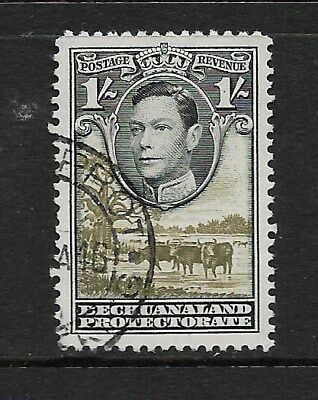 Bechuanaland 1938 fine used stamps CV £51.50