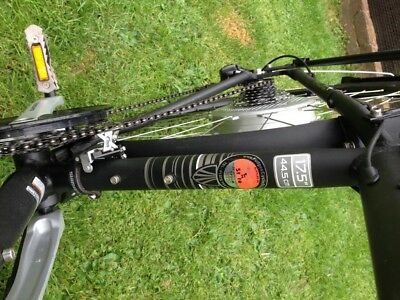 Trek Electric Cycle with new £500 battery, in exellent condition
