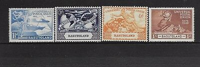 Basutoland 1949 Mint Stamps