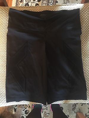 2XU Compression MCS Shorts Ladies XS