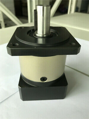 planetary gearbox reducer 3:1 to 10:1 for NEMA34 stepper motor input shaft 14mm